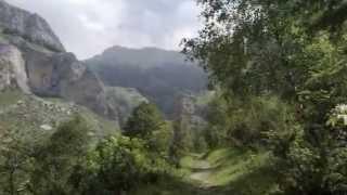 da Cuneo alla valle Gesso