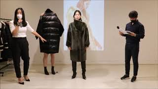 JESSI NEWYORK 20F/W COLLECTION…