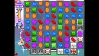 Candy Crush Saga Dreamworld Level 290 (Traumwelt)