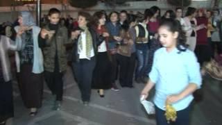 SEYDİ VAKKAS Gaziantepi yıktı geçti  ORHAN KILINÇın Kına gecesi GELİN OY GÜNEY KAMERA KİLİS 2015 JİM