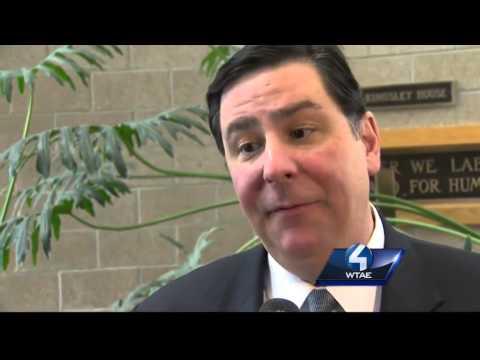Firefighters union leaders blast Mayor Bill Peduto