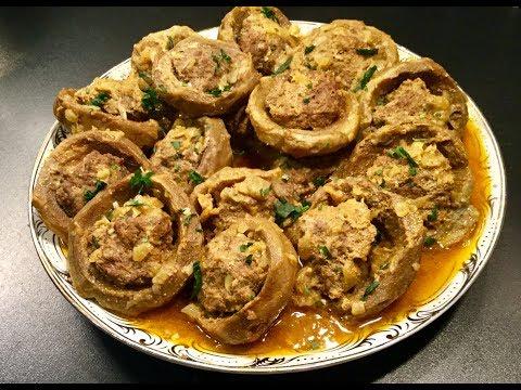 les-artichauts-farcis-à-la-viande-hachée