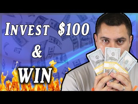 How To Invest $100 Into Affiliate Marketing And WIN