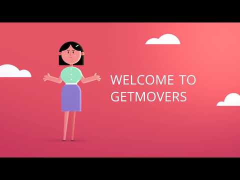 GetMovers Moving Company in North York ON