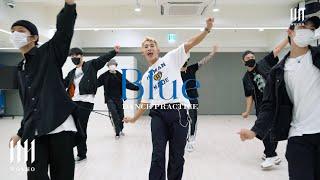 WONHO 원호 BLUE Dance Practice