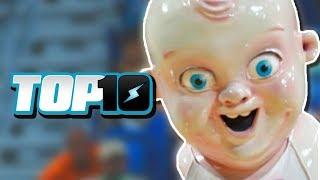 Top 10 Terrifying Mascots thumbnail
