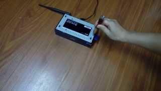 Mele A1000G Quad Firmware Upgrade Via SD Card