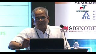 Sai Kumar Scientist Group Director Engineering DRDL - Entrepreneurs Talk