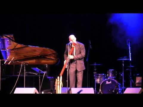 MIchael Brant DeMaria - Solo Flute - ZMR Music Awards Show