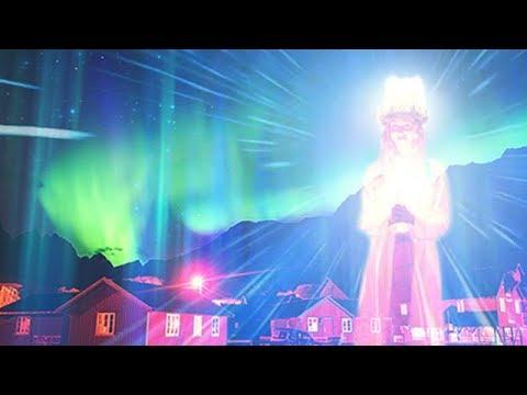 Queen of Light's Scandinavian Song