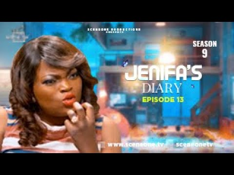 Download Jenifa's Diary S9EP13 -JACK OF ALL TRADE