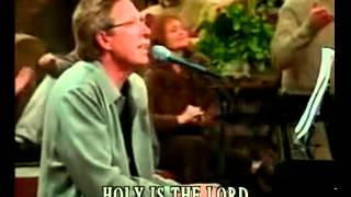 Our Father who art in heaven - Don Moen.flv