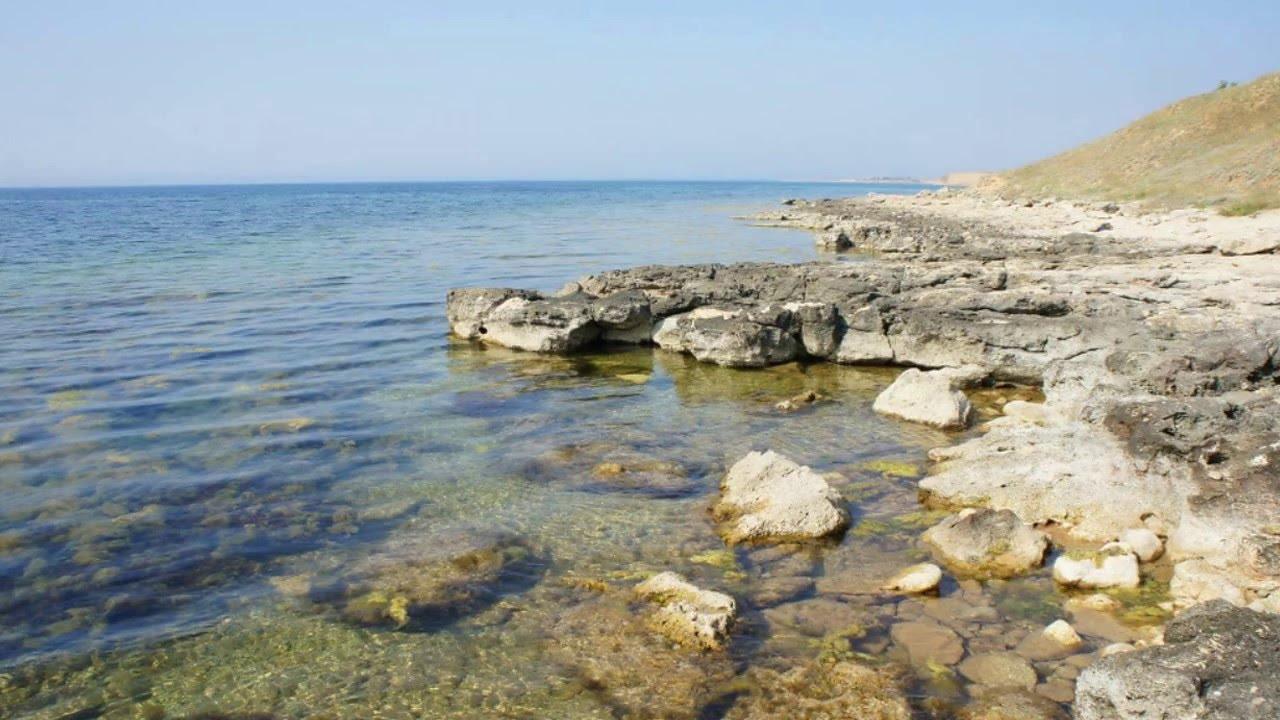 марьино крым пляжи фото отзывы пышные