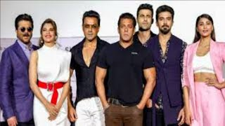 Race 3 Official Trailer Launch | Full Video
