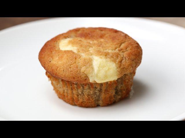 recipe: buzzfeed tasty banana muffins [6]