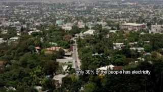 this is Haiti