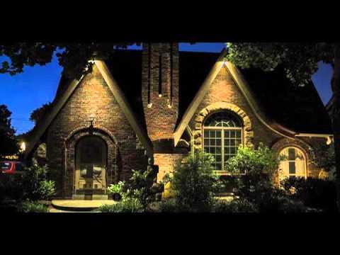 The 4 Elements of Good Outdoor Lighting Design