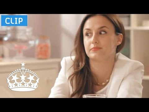 Lucy vs. Riley | Made in Chelsea (S7-Ep9) | E4