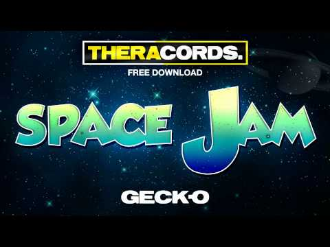 Geck-o - Space Jam (Free release)