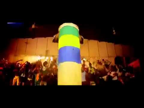 Chanson Officielle de la Coupe d'afrique 2012