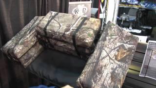 Kolpin Rear Seat Bag