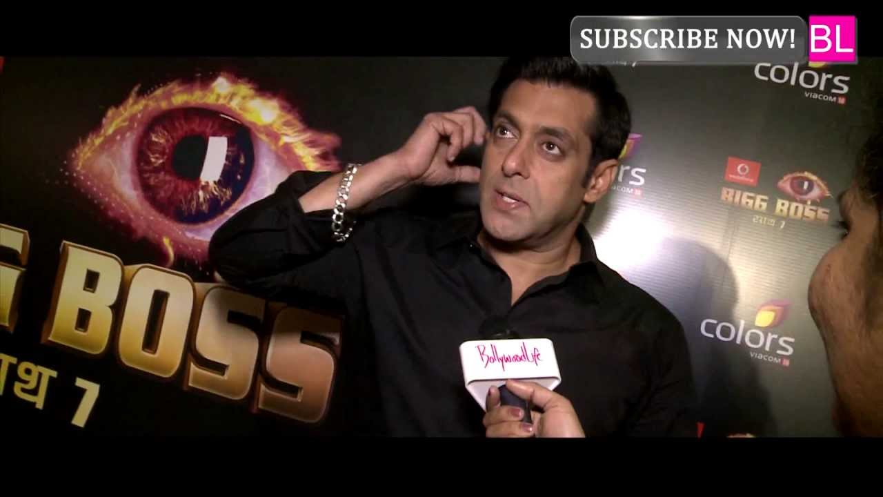 Exclusive chat with Salman Khan