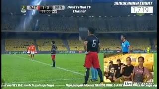 Download Video babak 2 live streaming PERSIJA vs RATCHABURI FC super cup 2018 di bukit jalil malaysia MP3 3GP MP4