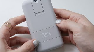 휴대폰소독 싹쓱쏙! 인싸템 젠클리너 휴대폰클리너