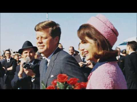 RELEASED DOCUMENTS JFK CIANOSENKO RECORDS 07/27/1964 JFK16of18 REELs #77 + #78 AUDIO