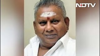 Saravana Bhavan Founder, Serving Life Term, Dies In Chennai Hospital