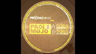 Paolo Mojo - 1983 (Eric Prydz Remix)