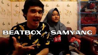 Video BEATBOX BATTLE GAME + SAMYANG w/ RENI BEATBOX download MP3, 3GP, MP4, WEBM, AVI, FLV Maret 2018