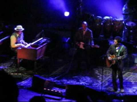 Ben Harper -By My Side -Vancouver Orpheum 2007