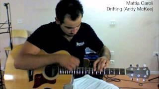 Mattia Caroli - Drifting (Andy McKee)