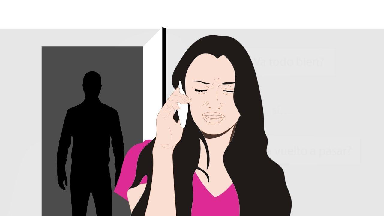 Día Internacional De La Eliminación De La Violencia Contra La Mujer Youtube
