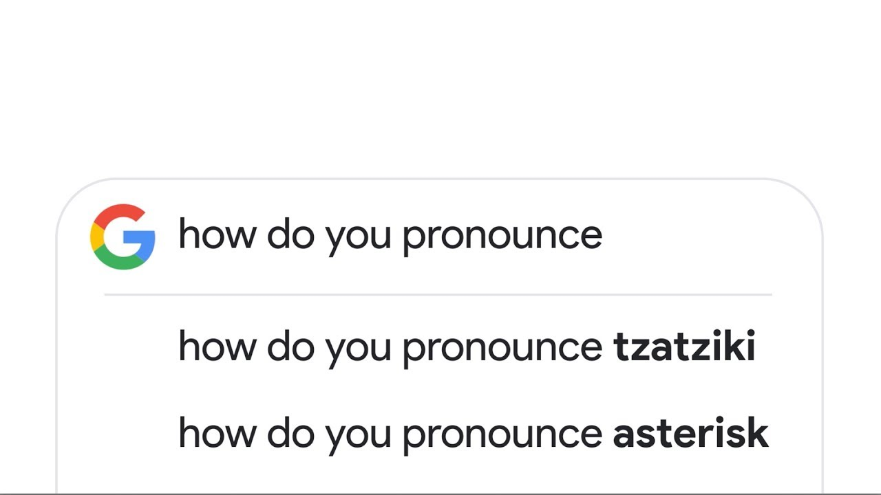 How do you pronounce quokka? Practice with Search