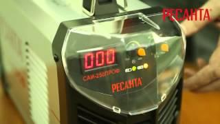 видео Выбор сварочного аппарата для личных нужд.