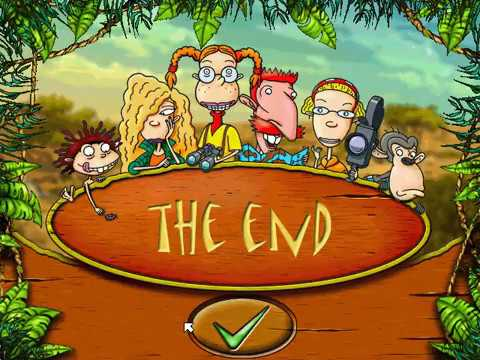 The Wild Thornberrys Movie Ending from YouTube · Duration:  1 minutes 24 seconds