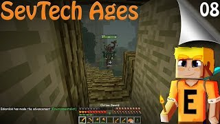SevTech Ages EP08 - The BetweenLands Progression