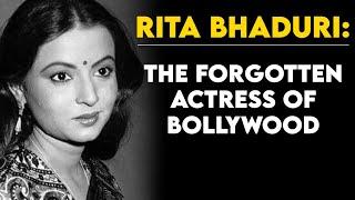 Rita Bhaduri: The Supporting Actress of Bollywood | Tabassum Talkies
