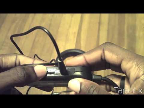 Sharkoon X-Tatic Gaming Headset Review