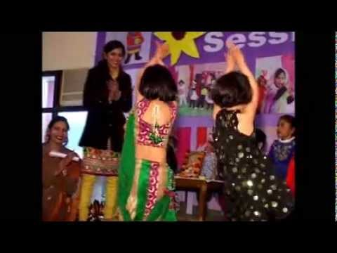 Fusion Dance - Pari and Group - Annual Function Fiesta 08 ...