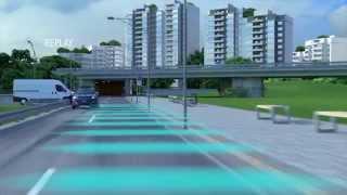 Jeep® Renegade - Sistema di frenata assistita Bosch