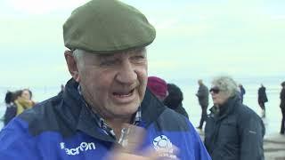 BBC Reporting Scotland   Armistice day