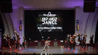 "Hip-hop / Kids / Mega Crew / Pro | Sharm-S ""Boys Band"" | The Challenge Dance Championship"