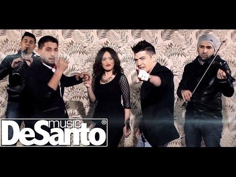 DESANTO & ELVISANO - AH CE DRAGOSTE FIERBINTE [Official Video]