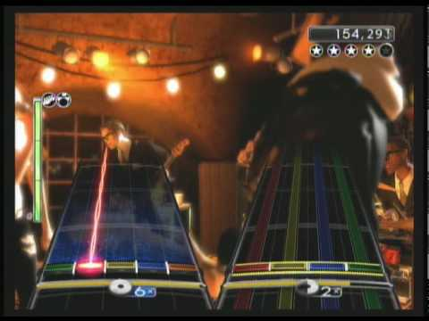 7 Things by Miley Cyrus ~ RockBand 2 DLC for 06/22, Expert Bass/Drums 99/99 SR