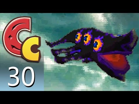 The Legend of Zelda: Phantom Hourglass – Episode 30: Eyefish Lens