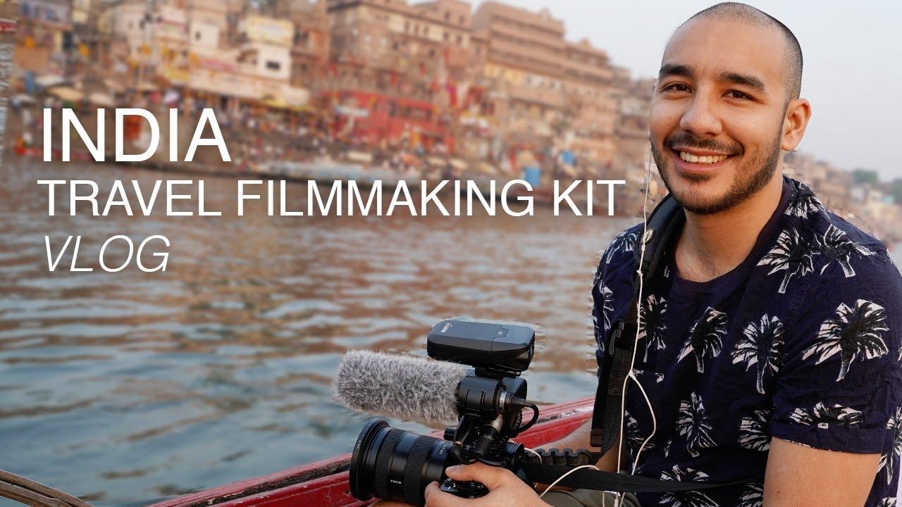24b2bb4c9b Travel Filmmaking Kit VLOG