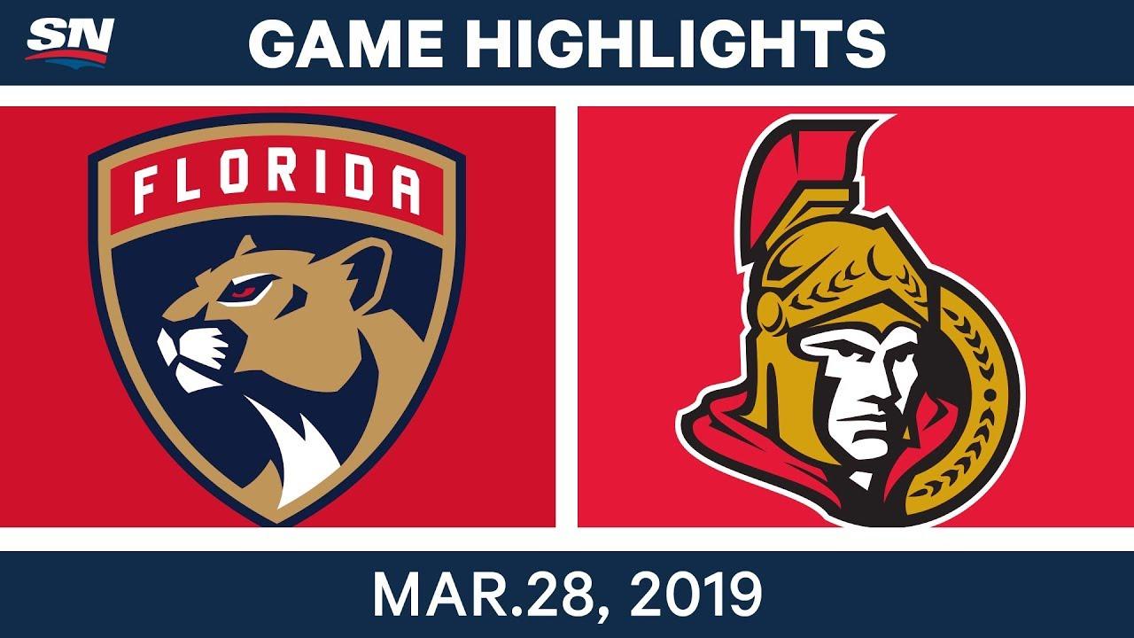 14ec68a07fb NHL Game Highlights
